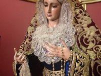 Virgen del Patrocinio. Triduo 2015