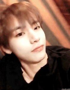 he is so cute ♡