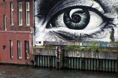 The Eyes have it-Portal Eye