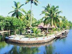 Coir Village Lake Resort - http://indiamegatravel.com/coir-village-lake-resort/