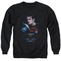 Batman V Superman/Super Angry