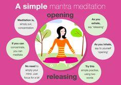 Mantra Meditation #shantipath #meditation