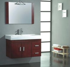 Modern Bathroom Vanities   - For more go to >>>> http://bathroom-a.com/bathroom/modern-bathroom-vanities-a/  - Modern Bathroom Vanities,The majority of modern bathroom decorations are thought to be coldly manufactured by soulless machines in mass production processes. However, modern bathroom vanities are parts of the modern bathroom that are crafted by the hands of dedicated skillful manufacturers to ...