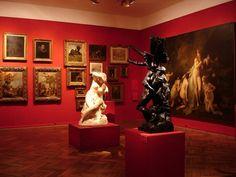 Museo Bellas Artes - Argentina