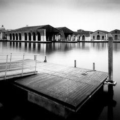 Mimmo Jodice, Venezia, arsenale, 2010