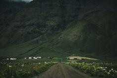 reykjavik / nick radford still photographs.