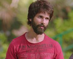 Hair And Beard Styles, Long Hair Styles, Bollywood Hairstyles, Long Hair Beard, Mira Rajput, Shahid Kapoor, Boys Dpz, Hairstyle Look, Actor Photo