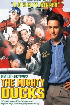 The Mighty Ducks (1992)