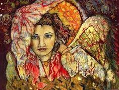 Artodyssey: Janet Searfoss