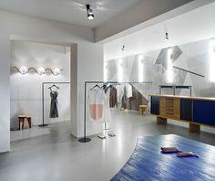 superfuture :: supernews :: berlin: schwarzhogerzeil store opening