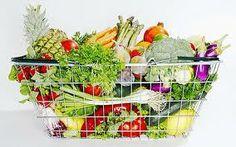 Romige groentesoep (zuivelvrij) + groente met een extraatje - Voedzo