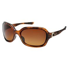 Buy Oakley OO9198  Pulse Wrap Around Polarised Sunglasses Online at johnlewis.com