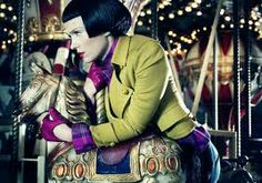 Fashion Circus Images