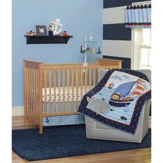 Bedtime Originals 3 Piece Treasure Island Crib Bedding Set By Amazon Dp B009WDZ2RC Refcm Sw R Pi ODVHrb1AMZ7CW