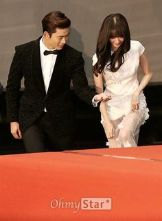 Is yoona dating taec yeon and emma wu
