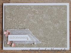 #Karte #Geburtstag oder #Hochzeit #SomethingLacy #Saleabration #cards #wedding #birthday