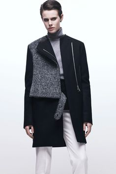 Costume National | Pre-Fall 2014 Collection | Style.com