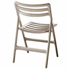 Folding Air chair by Magis.