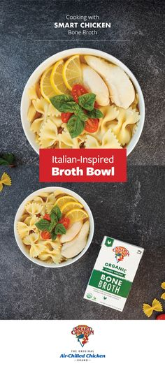 Soup Recipes, Diet Recipes, Chicken Brands, Ketosis Diet, Recipe Sites, Bone Broth, How To Cook Pasta, Cherry Tomatoes, Italian Recipes