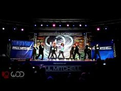 ▶ Redefined (Center View Only) | WOD World of Dance Dallas 2011 | LOADITPRODUCTIONS - YouTube