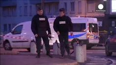 Sábado de luto en Francia tras tres días de ataques