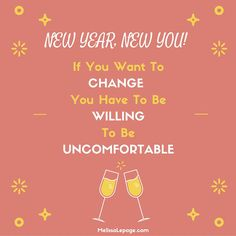 New Year New You Accountability & Support Group - Melissa Lepage