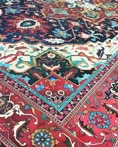 Ясон-Seife-ручной росписью-персидско-ковры-DesignBoom-02