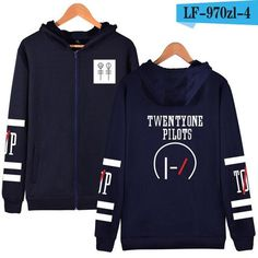 Twenty One Pilots Sweatshirt