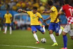 Brazil vs Croatia: Preview and Highlights FIFA World Cup 2014: http://www.watchcriclive.com/news/?p=528