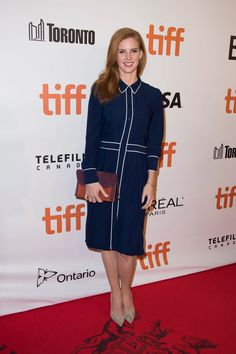 """Actress Sarah Rafferty attends the premiere for """"LBJ"""" on day 8 of the Toronto International Film Festival at Roy Thomson Hall on Thursday, Sept. 15, 2016, in Toronto. (Photo by Arthur Mola/Invision/AP)"""
