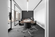Mim Design / Little Group Office — London Design Journal