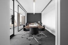 Mim Design / Little Group Office — London Design Journal