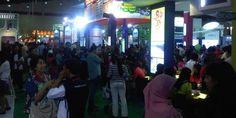 Transaksi GATF di Solo Rp 38 M warga pilih liburan ke luar negeri - merdeka.com