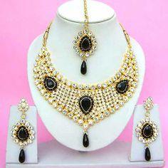 Diamond Bridal Jewelry Set NP-90