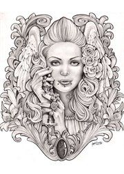 chicano drawings - Google Search