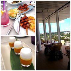 juvia #miami #luxury #travel