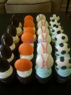 These were for my nephew's party Saturday. His theme was all sports. I was totally overwhelmed by all the extra hours at work and didn't get to do what I originally planned. So I went with molded candy toppers instead. So the kids got two treats in o http://www.timemart.vn/  http://www.timemart.vn/305/p/356042/may-tap-co-bung.html  http://www.timemart.vn/305/pr/365520/may-tap-co-bung-12414214/may-tap-co-bung-fitness-|-ad-rocket.html