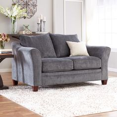 Found it at Wayfair - Simmons Upholstery Derry Loveseat