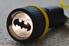 Busy Miss B.: Batman™/Batgirl Party: Part 1
