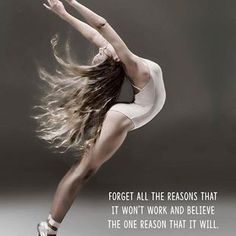 from just dance quotes - When you believe in yourself you have 100 of the people you need on your side - photo mcairnsphoto artist brandi boetto for a chance to be featured - a Dancer Quotes, Ballet Quotes, Ballerina Quotes, Ballet Words, Dance Motivation, Vie Motivation, Me Quotes, Motivational Quotes, Quotes To Live By