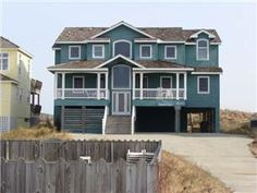 """Immerse yourself in """"Emerald Wave""""; a breathtaking, oceanfront home with expansive ocean views! 8 Bedrooms/5.5 ..."""