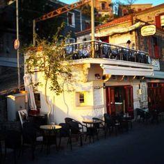 Sansibal restaurant
