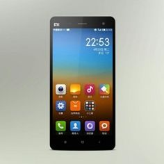 Render photos of the upcoming Xiaomi Mi 4 surfaced on the web