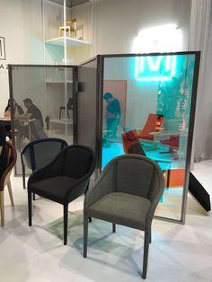 JIENARTS +86-18129907376 Milan International Furniture Fair  #软装#实物画#装置艺术画# Conference Room, The Originals, Chair, Table, Milan, Furniture, Design, Home Decor, Decoration Home