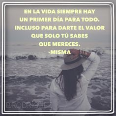 Tome nota... 💗#connectwithyourmisma #respectyourself #valoratemujer #amate