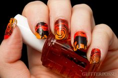 Glitterpossu: #ablecs15 Week 14: Animalistic