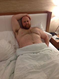 Super chubby gay men