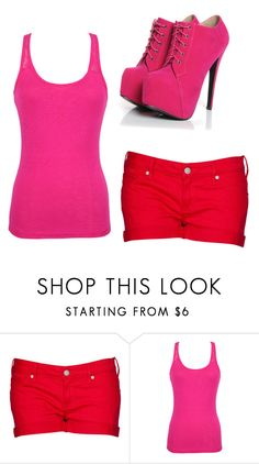 """Untitled #3463"" by ania18018970 ❤ liked on Polyvore featuring MANGO"