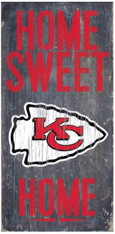 Check out our entire selection of NFL gear, including this Kansas City Chiefs Football and My Dog Sign, at Kohl's. Chiefs Wallpaper, Kansas City Chiefs Football, Kc Football, Pittsburgh Steelers, Dallas Cowboys, Football Names, Kansas City Royals Game, Indianapolis Colts, Cincinnati Reds