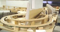 CED Model Train Products